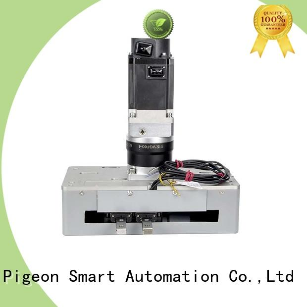 cnc robot arm for food processing PST