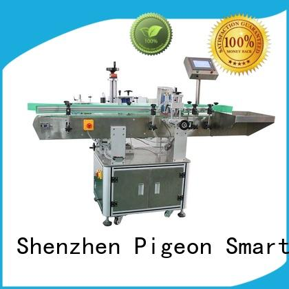 high end automatic card labeling machine design for industry PST