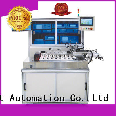 detecting automatic packing PST Brand automatic inspection machines factory