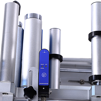 best semi automatic labeler factory for industry-6