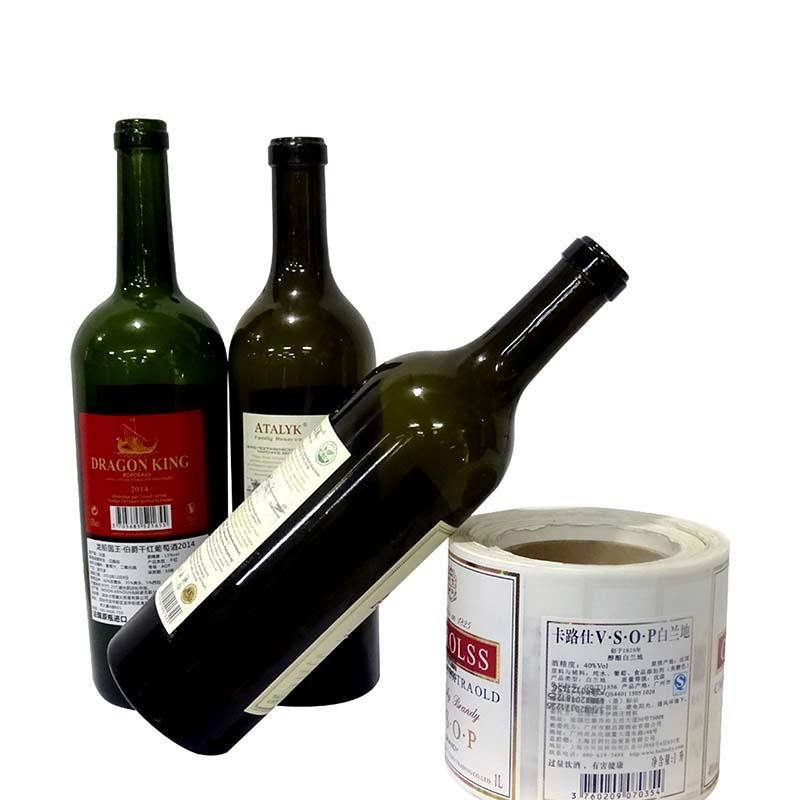 Shrink Labeling Equipment for Round Bottles/semi-automatic/wSrap-around/15-30 Bpm/PST602