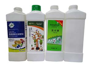 high speed flat labeling machine manufacturer for round bottles-20