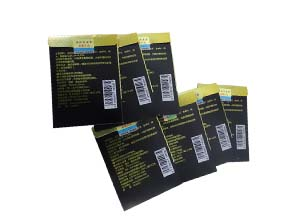 top flat labeling machine supply for square bottles-24