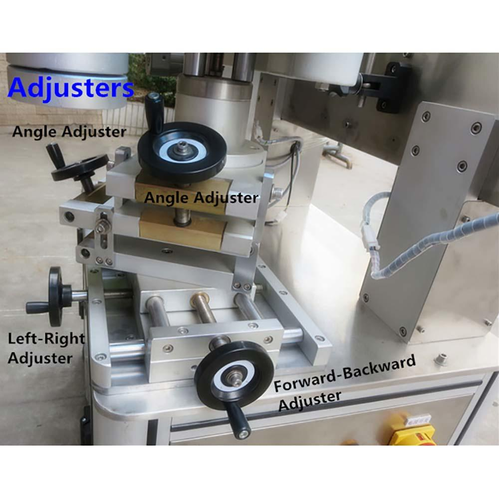 automatic labeling machine excellent for boxes PST