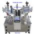 efficient label applicator machine for bottles high end for cards PST