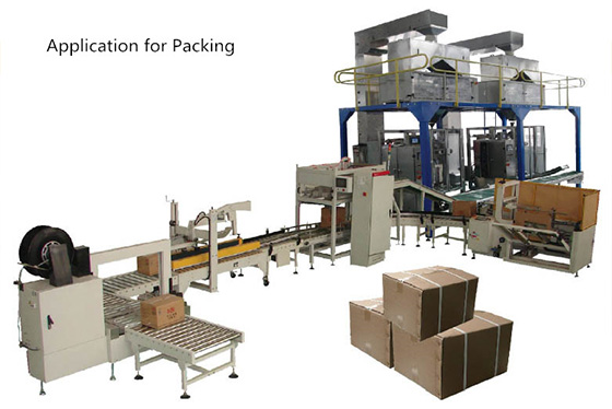 PST short time cnc robot arm manufacturer for food processing-9