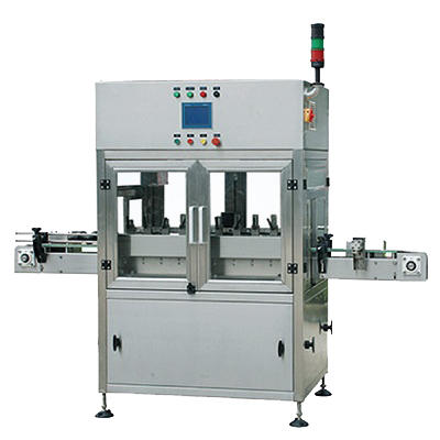 Automatic Robots Assembling and OS Testing Machine of DDR Memory Stick AI-D901