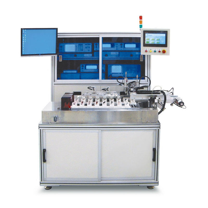 CCD Automatic Image Detecting and Packing Machine AI-D900