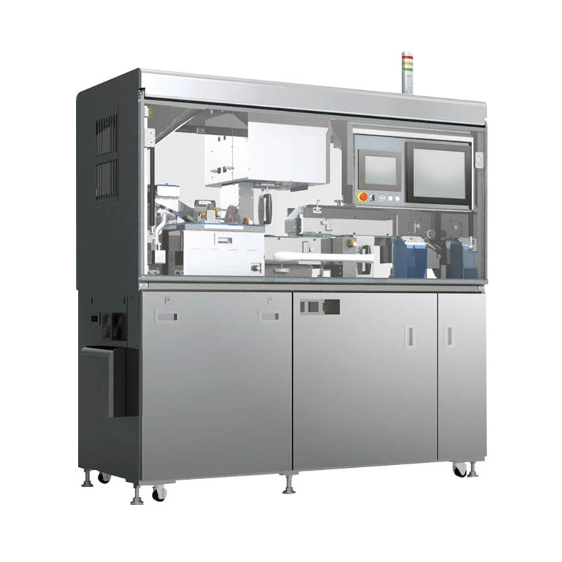 automatic inspection machines image machine Warranty PST