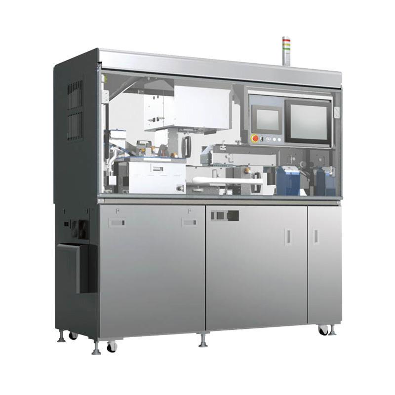 automatic inspection machines image machine Warranty PST