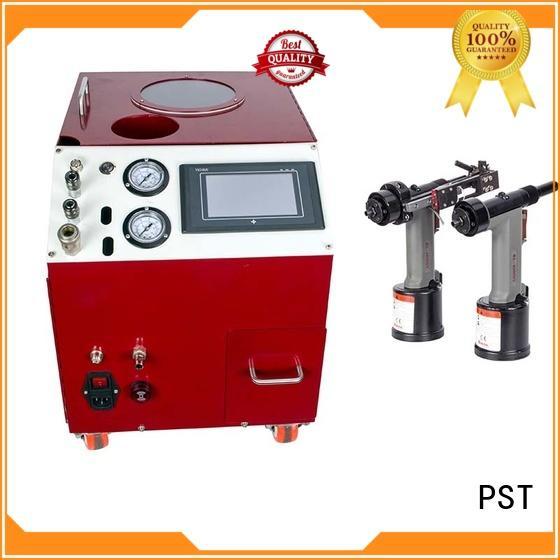 wholesale automatic pop rivet machine for busniess for flight case