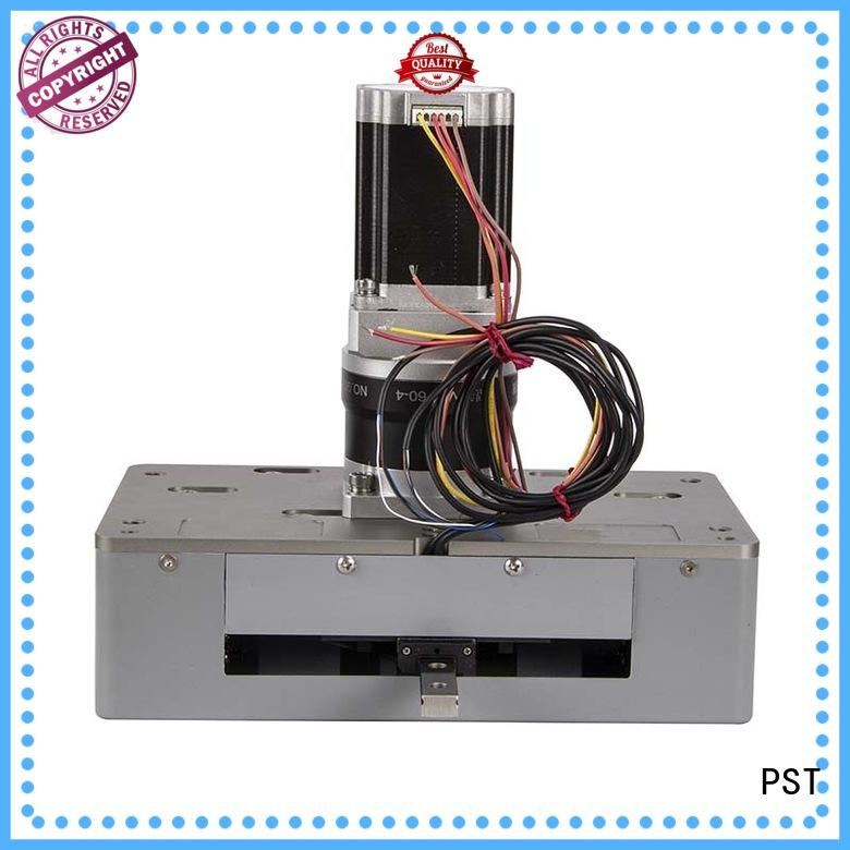 linear module robot arm transmission precision cnc robot arm PST Brand