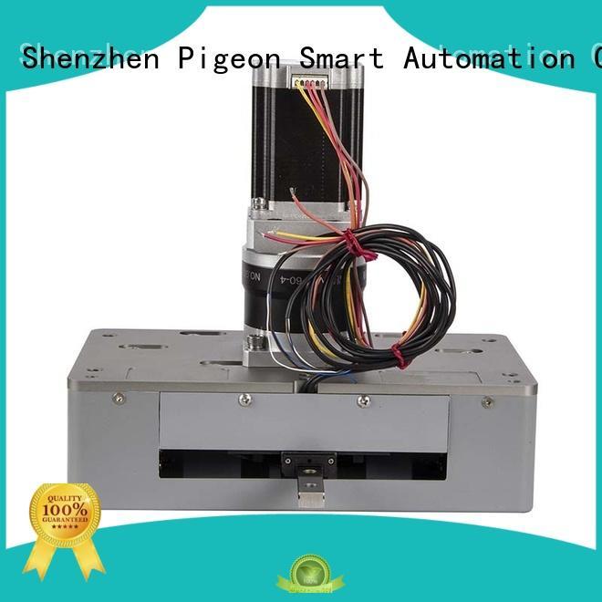 drive automatic mechanical arm short sale PST