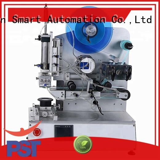 Hot auto label machine shrink PST Brand