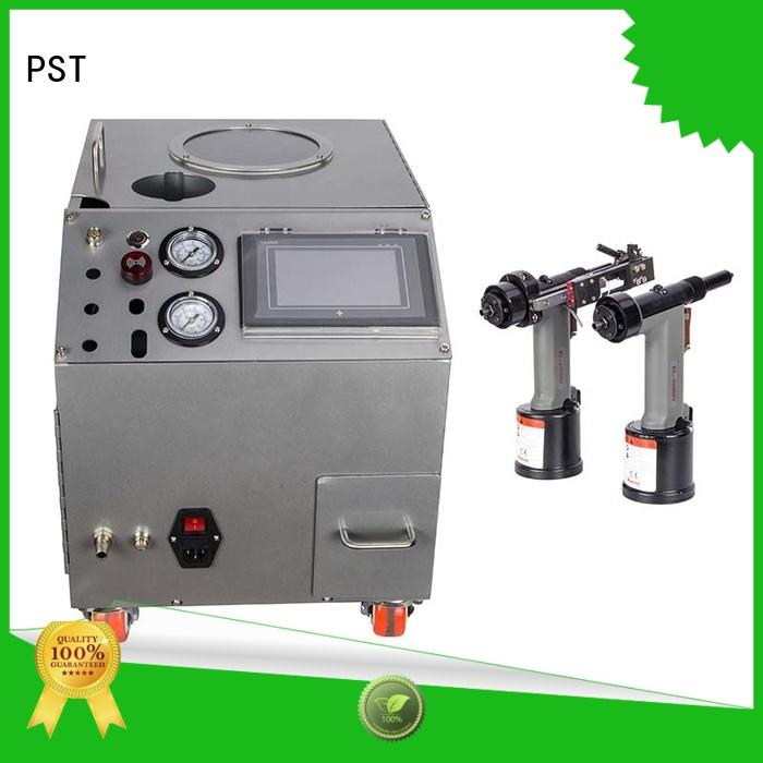 best auto riveting machine company for computer terminal case