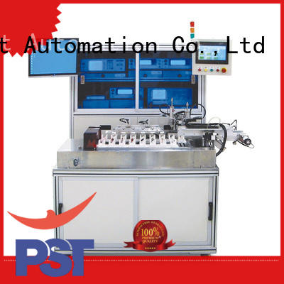 PST memory automated vision inspection systems automatic for