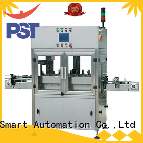 machine memory electronic automatic robots assembling PST manufacture