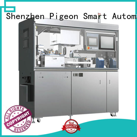 Wholesale automatic automatic inspection machines PST Brand
