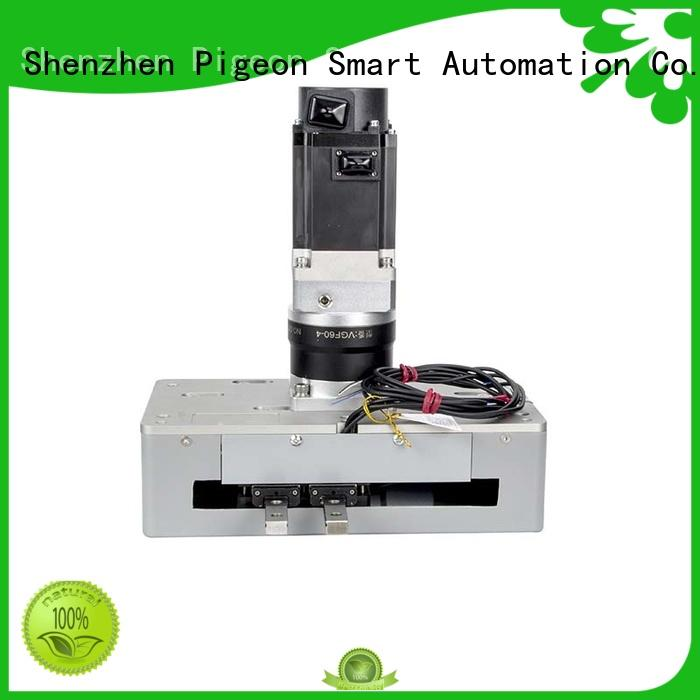 PST cnc robot arm supplier for food processing