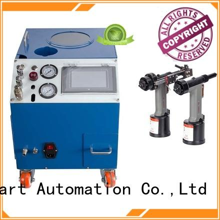 latest electric riveting machine for busniess for server case