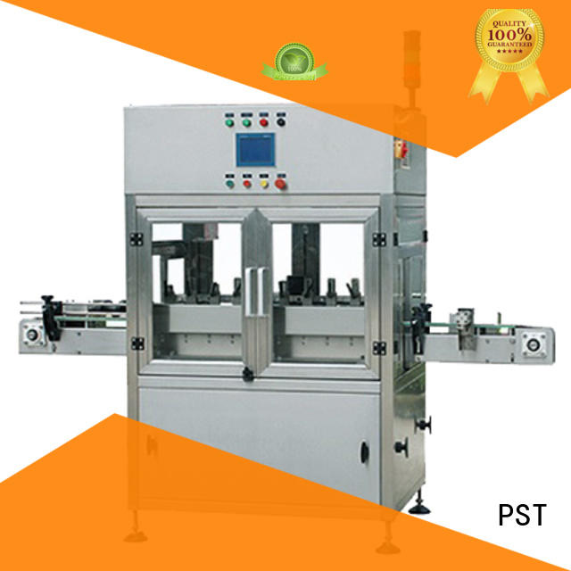 PST automatic assembly machine memory stick for electronic switches