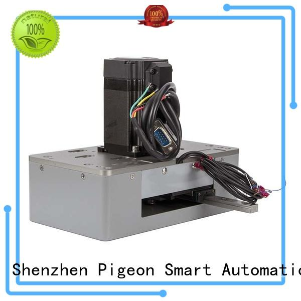 PST transmission manipulator industrial robotic arm customized for food processing