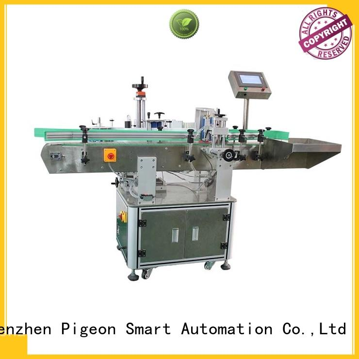 Wholesale smart semiautomatic automatic label applicator PST Brand