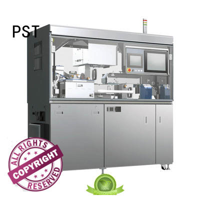 semi automatic automatic image detecting and packing machine supply for electronic switches
