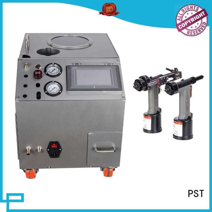 PST Brand blind riveting feed rivet machine manufacturer