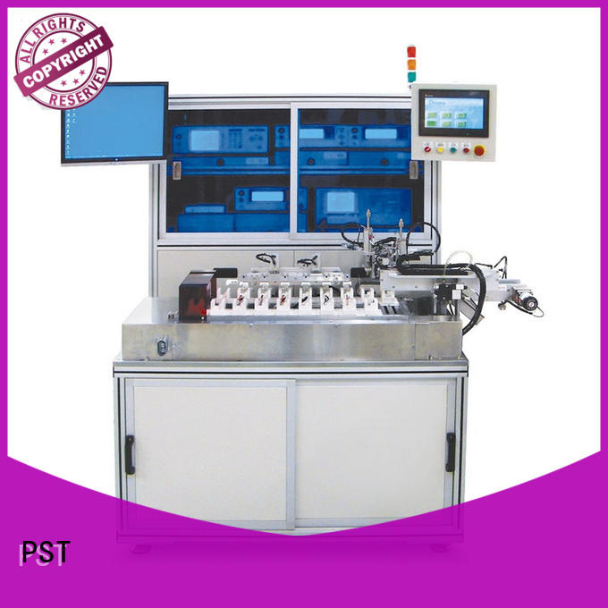 high end automatic inspection machine factory for automotive switches