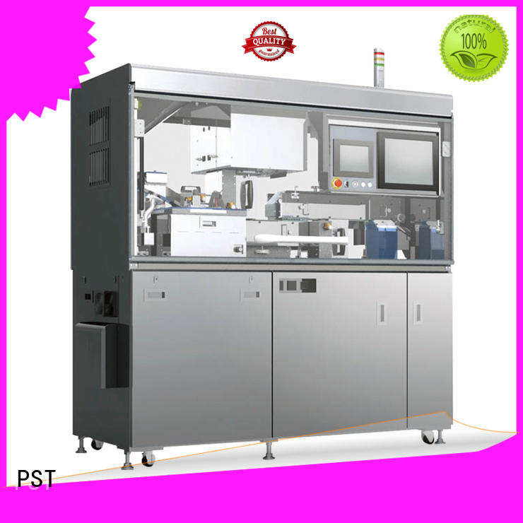 aid900 automatic inspection machine automatic for PST