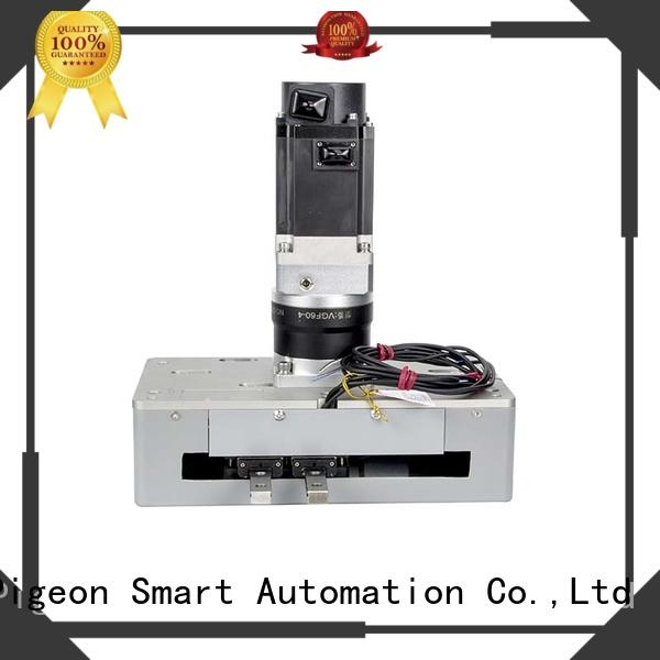 PST hot sale mechanical arm manufacturer for packing