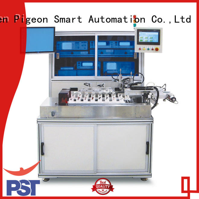PST top automated vision inspection systems for busniess for electrical switches