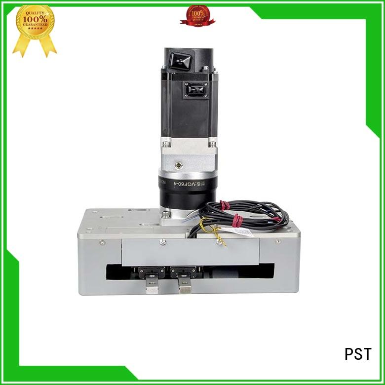machinery Custom modules linear cnc robot arm PST precision