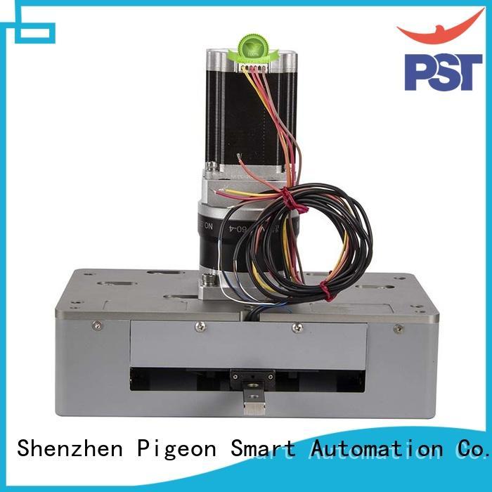 linear module robot arm modules industrial transmission cnc robot arm manufacture