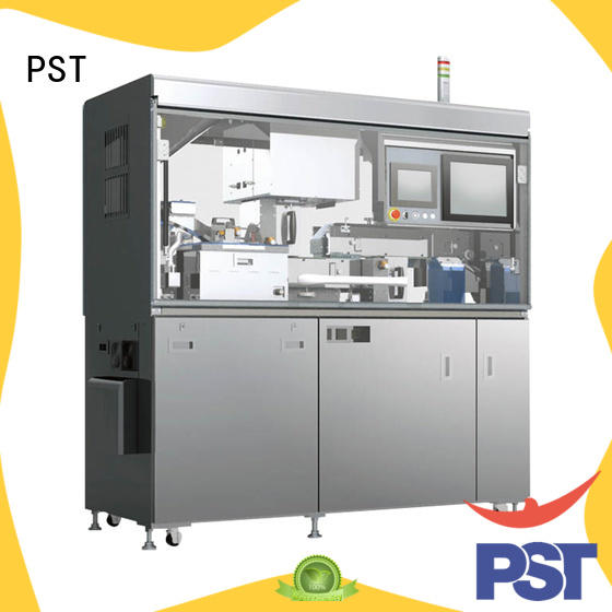 custom automatic inspection machine supply for electronic switches