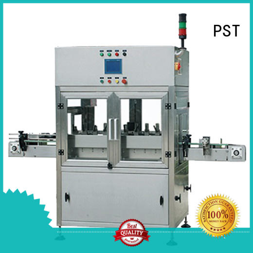 PST automatic assembly machine manufacturer for digital switches