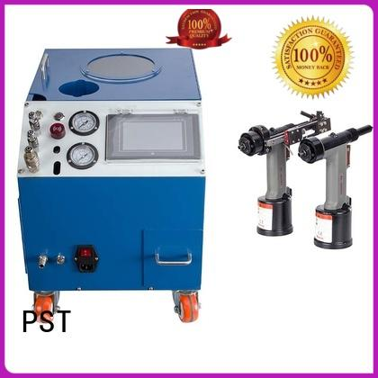 automatic automatic feeding machine for blind rivets riveting blind PST