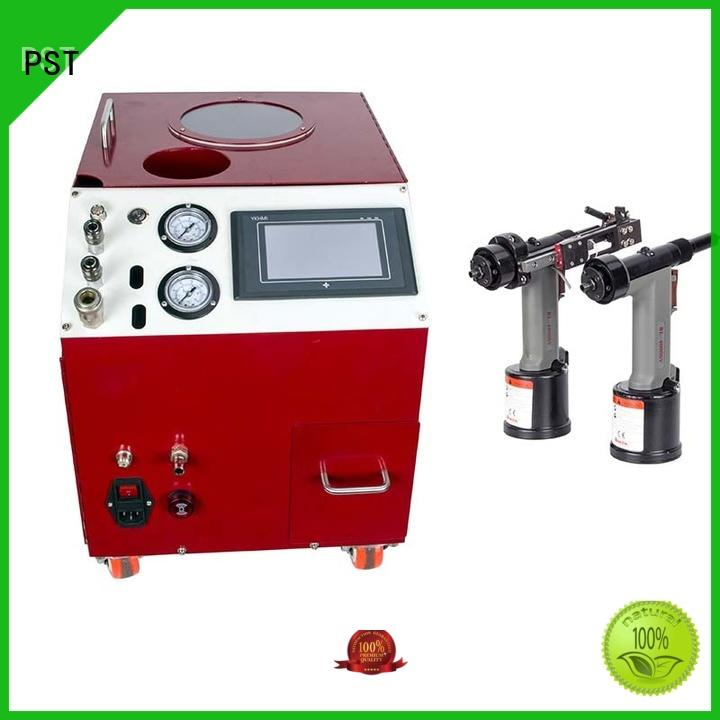 speed rivet machine for sale feed rivets PST