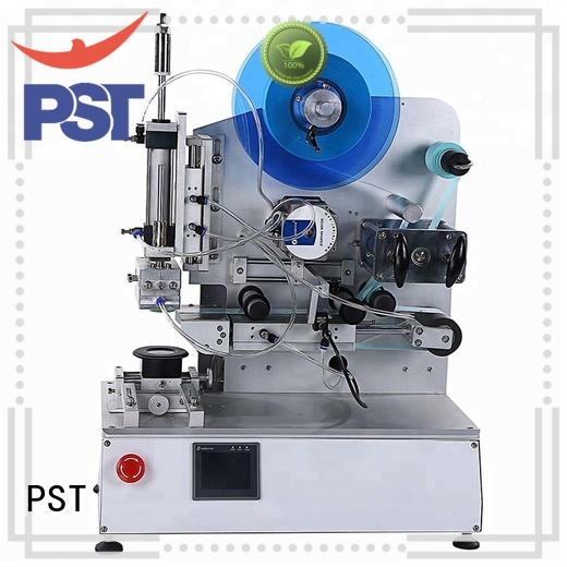 superior quality flat labeling machinewith custom service for square bottles