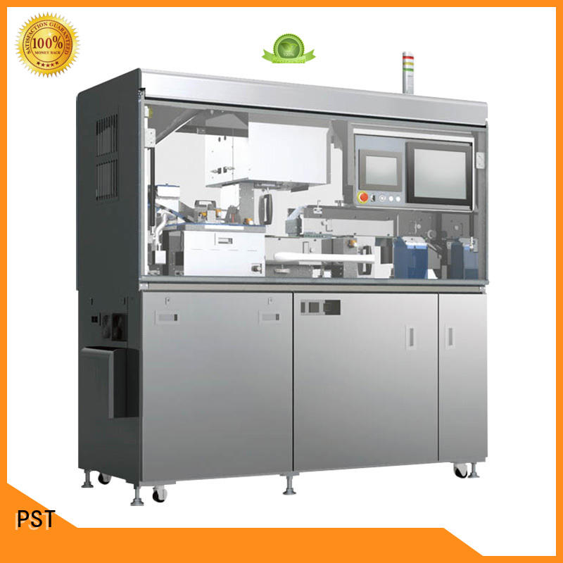 automatic inspection machine manufacturer for digital switches