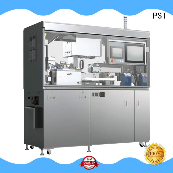 fast delivery automatic inspection machines wholesale for electric power tools PST