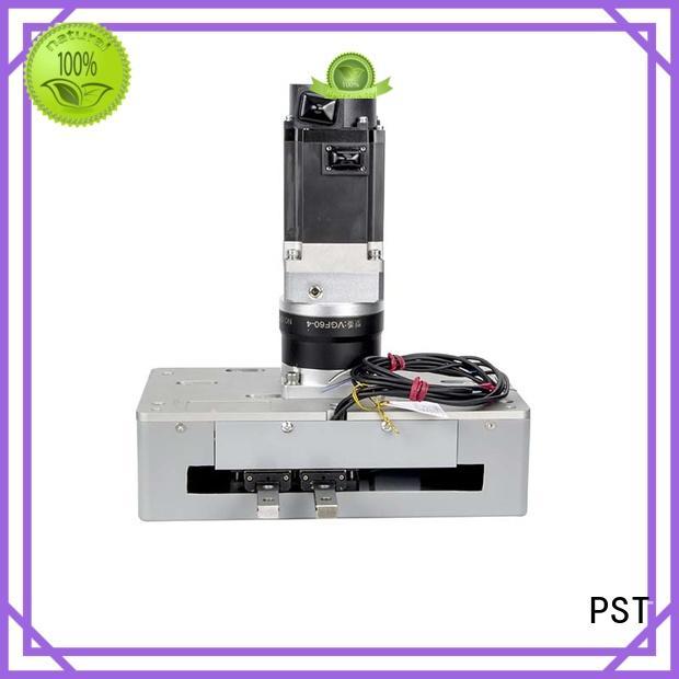 transmission linear robot PST Brand cnc robot arm