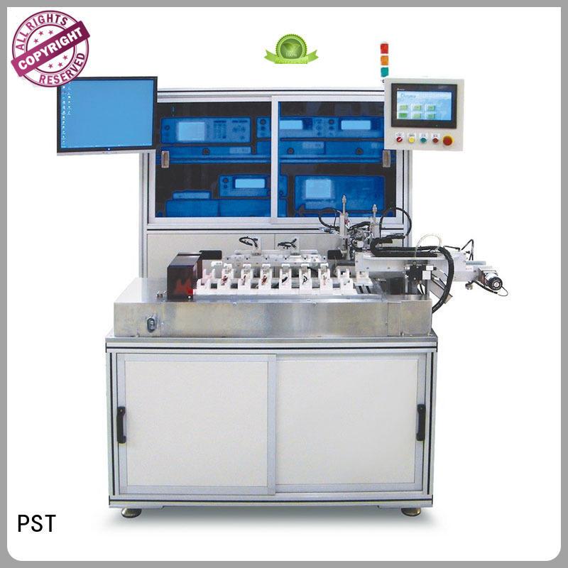 PST Brand stick detecting machine image automatic inspection machine