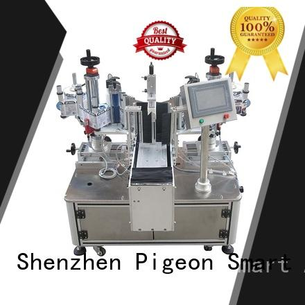 PST custom semi automatic labeler supply for sale