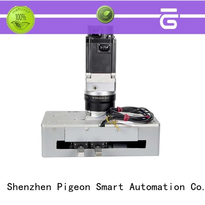 PST short time cnc robot arm manufacturer for food processing