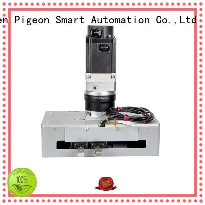 PST machinery robotic arm manipulator manufacturer for cnc lathe