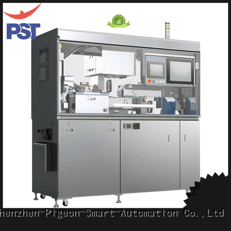 Semi-Automatic Detecting and Packing Machine of DDR Memory stick AI-D903