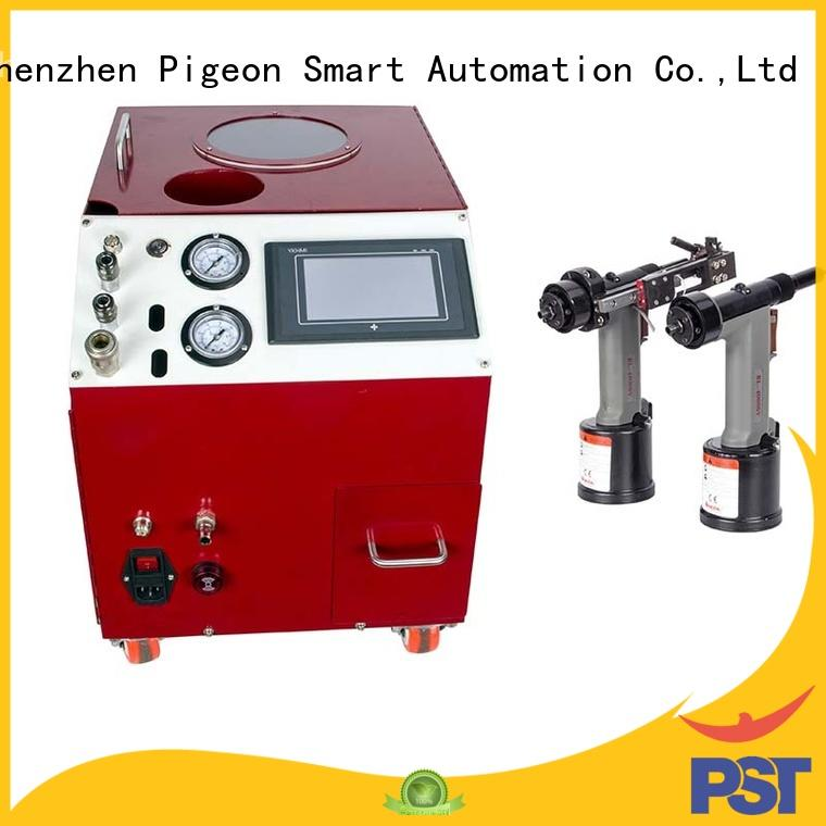 PST Brand blind automatic feeder for blind rivets machine factory