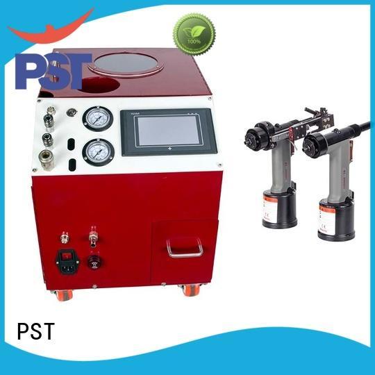 efficient rivet machine for sale excellent for blind rivets PST
